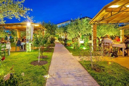 Taverna The Garden