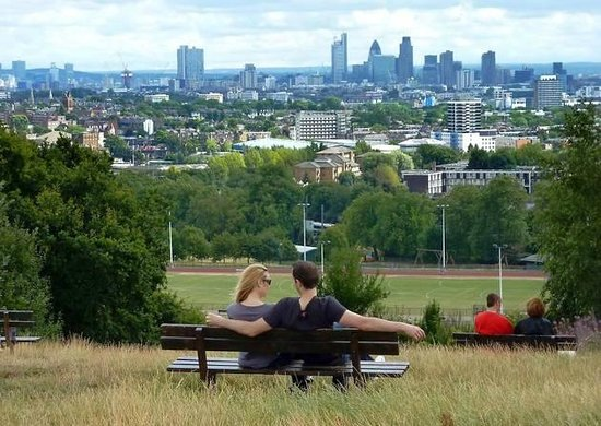 London for families on a budget travel guide on tripadvisor for Hampstead heath park swimming pool