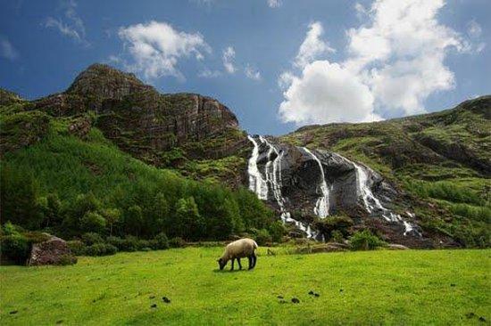 Kenmare, Irlanda: Gleninchaquin