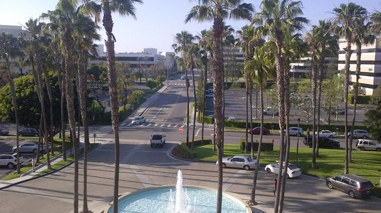 Westdrift Manhattan Beach, Autograph Collection: Our room view 407