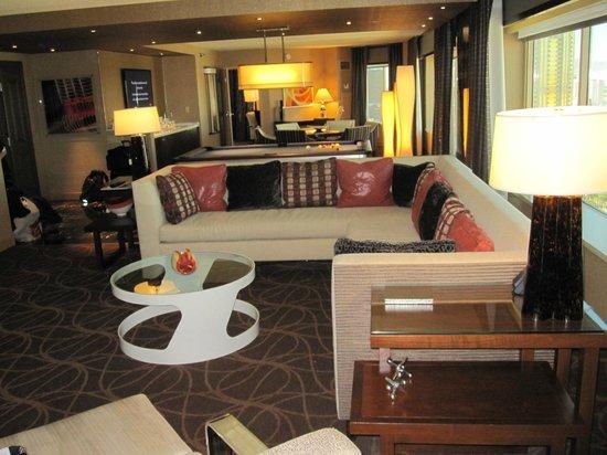 Skyline Terrace Suite - MGM Grand Las Vegas
