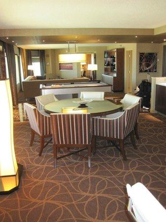 Mgm Grand 2 Bedroom Marquee Suite Review | Psoriasisguru.com