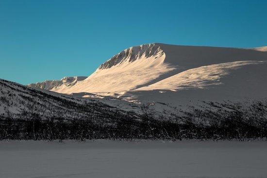 Kiruna Guidetur - Day Trips: Kebnekaise, Highest Mountain in Sweden