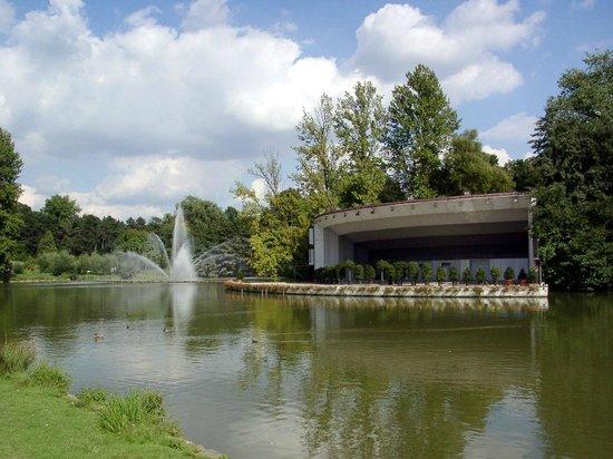 Westfalenpark, Dortmund