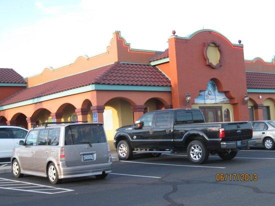 Restaurant Mexican Redmond Oregon
