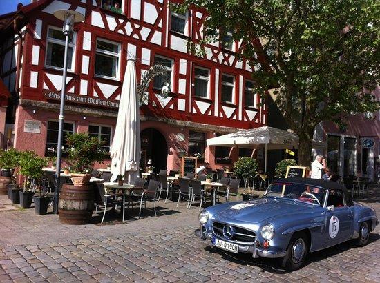 Hotel Stadt Hamburg In Ilsenburg