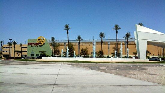 Hotels close to spotlight 29 casino