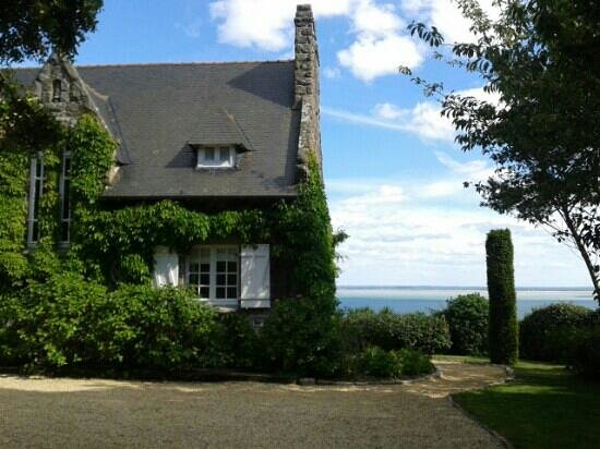 Cottage Les Rimains