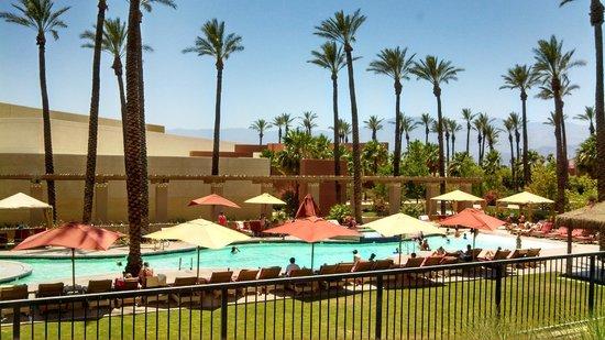 Indio casino hotels