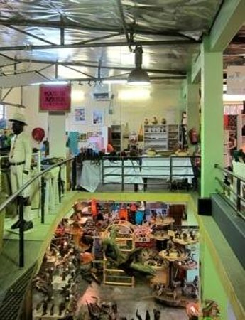 Namibia Craft Centre: Namibia Craft Center Windhoek