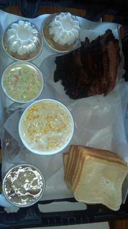 Photo of BBQ Joint Rudy's Country Store & Bar-B-Q at 7709 N Fm 620, Austin, TX 78726, United States