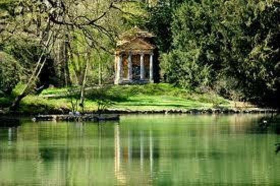 Parque de Monza: Parco di Monza