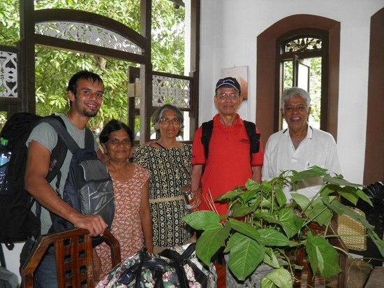 Home Stay Strand: mORAS FAMILY FROM bANGALORE, iNDIA~jUNE 2013