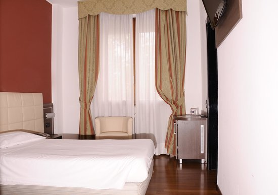 hotel adam milano italien hotel anmeldelser