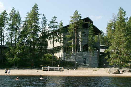 Photo of Hotel Kalevala Kuhmo