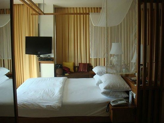 Cosy Beach Hotel: .