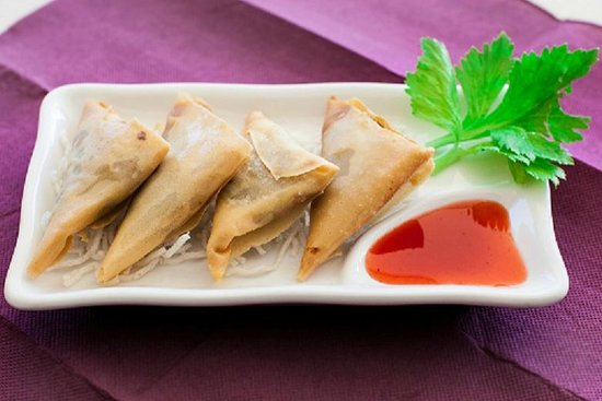 Prince Oriental Chinese Restaurant: Prince Oriental