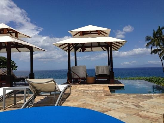 Wailea Beach Marriott Resort & Spa Φωτογραφία