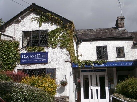 Damson Dene Hotel : Damson Dene