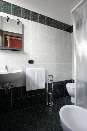 Hotel Nuovo Murillo - Bagno