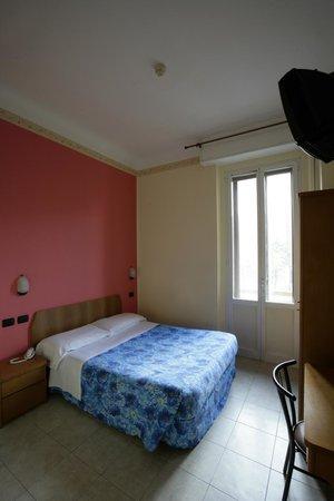 Hotel Nuovo Murillo - Camera Matrimoniale