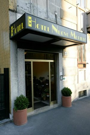 Photo of Nuovo Murillo Hotel Milan