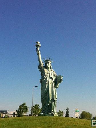 Statue of Liberty: Bartholdi's best
