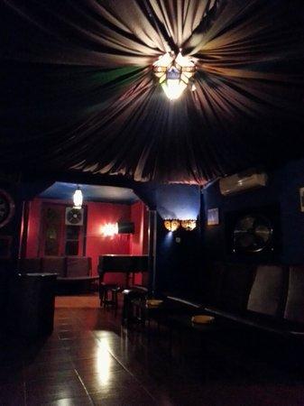 El Muniria: Tanger Inn