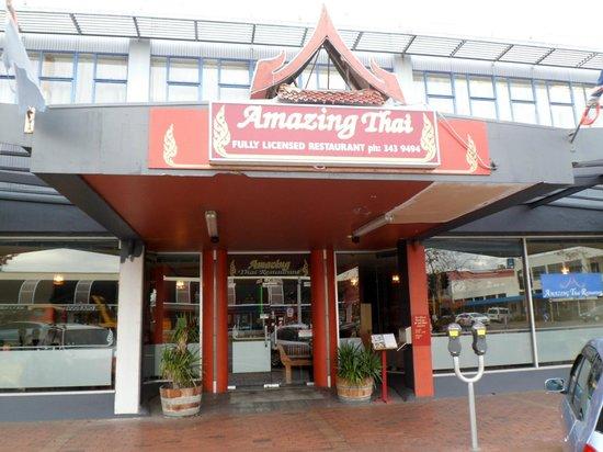 amazing thai restaurant amazing restaurant media