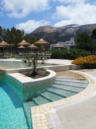 Hotel Mari del Sud Resort : Mari del Sud Resort & Village Giardino Mediterraneo