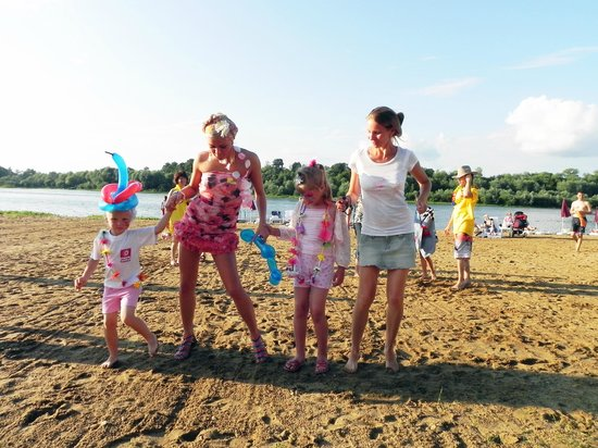 Beach party (67988530)