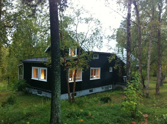 BIRK Husky Accommodation B&B & cabins