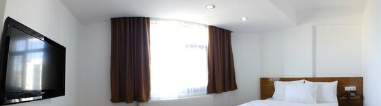 Tatvan Park Hotel: Rooms