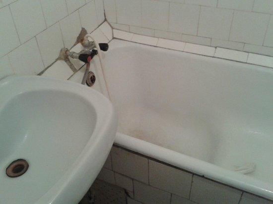 Zhulyany : ванна