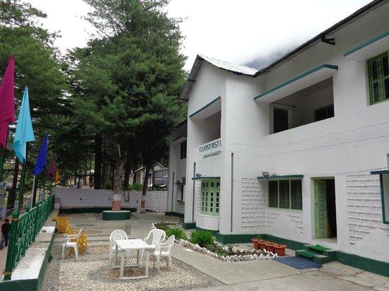 GMVN Tourist Rest House Gangotri: GMVN Rest House Gangotri 3
