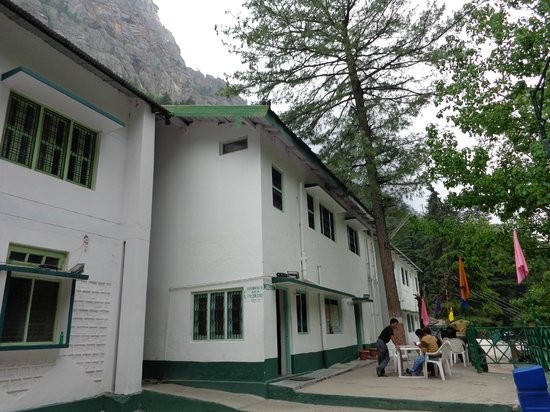 GMVN Tourist Rest House Gangotri: GMVN Rest House Gangotri 1