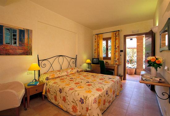Hotel Santa Maria - Roma