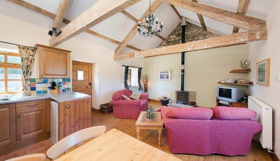 Elishaw Farm Holiday Cottages