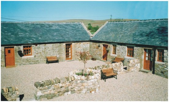 elishaw farm holiday cottages updated 2018 cottage reviews