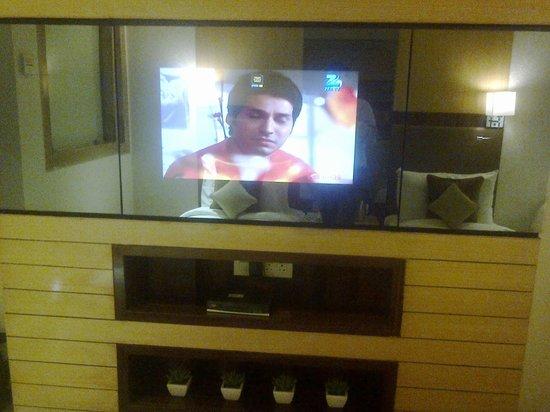 Tulip Inn, Ahmedabad : Room