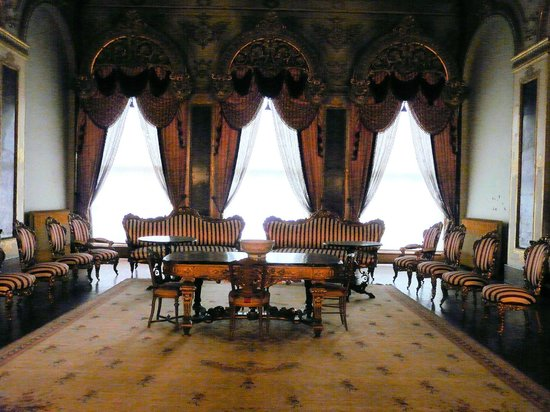 GoTurkeyTours - Day Tours : Dolmabahce Palace