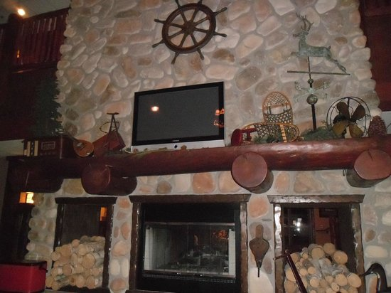 Stoney Creek Hotel & Conference Center - Moline: Sala comune
