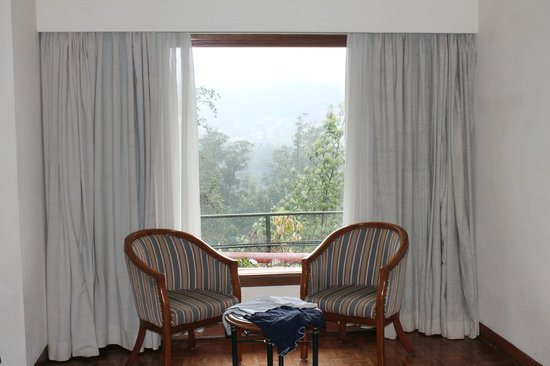 Gem Park-Ooty: Our Room