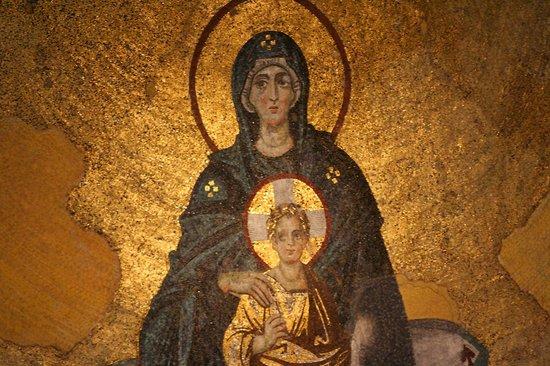 GoTurkeyTours - Day Tours : St.Sophia Church