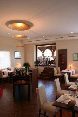 Restaurant zur Ilge : Saal