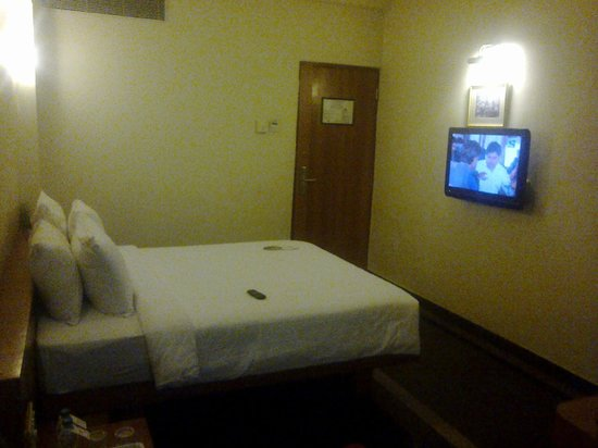 Fortune Park Galaxy,: Room