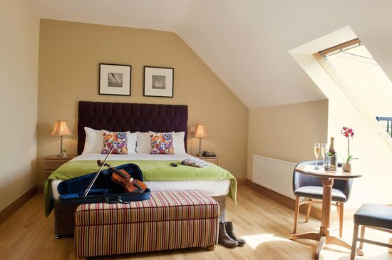Kinvara Guesthouse : Double Room