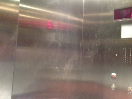 The Time New York: Filthy Lift