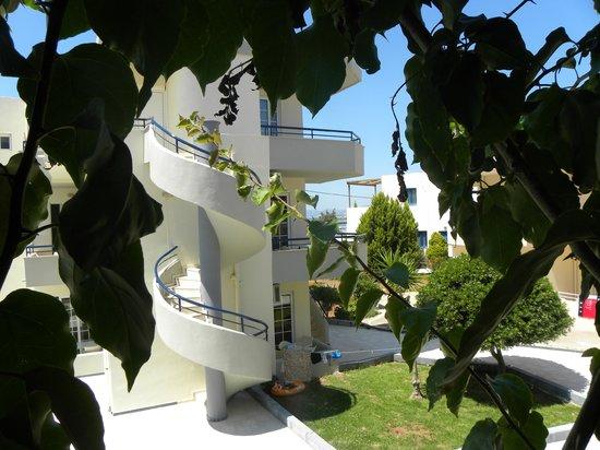 El Vita Apartments: :)