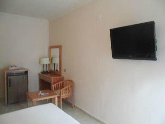 Negresco Hotel: My room